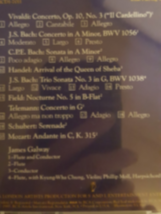 The Classical James Galway Cd image 2