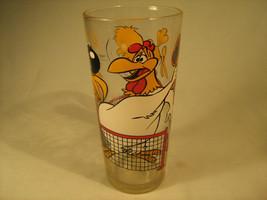 FOGHORN LEGHORN Glass Pepsi 1976 14 oz Tumbler [O2] - $7.68