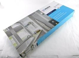 """MOEN Banbury Y2694BN 10-1/4""""x 4""""x 24"""" Zinc Hotel-Style Bath Shelf Brushe... - $53.70"""