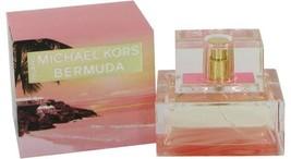 Michael Kors Island Bermuda 1.7 Oz Eau De Parfum Spray image 5