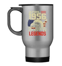1956 APRIL Vintage The Of Birth Legends Aged 62 Years Old - $21.99