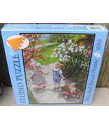 Bits and Pieces Kristen Marco Playdate 1000 Pcs Sealed - $12.99