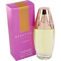 Estee Lauder Beautiful Love Perfume 2.5 Oz Eau De Parfum Spray image 4