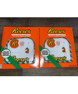 Reese's ~ White Elephant Chocolate Peanut Butter 2-Pack 6 oz Each ~ 07/2021 - $21.49