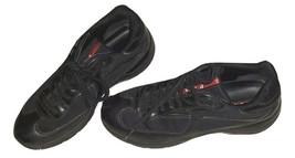 Authentic prada women's sneaker shoes size 37/4UK - $120.00