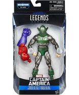 Marvel Legends Series: Forces Of Evil - Whirlwind (2015) *Captain America* - $13.00