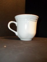 Mikasa French Countryside F9000 Coffee Cup - Excellent Condition - $5.69