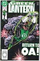 Green Lantern Comic Book #5 Third Series DC Comics 1990 VERY FINE+ NEW U... - $3.25