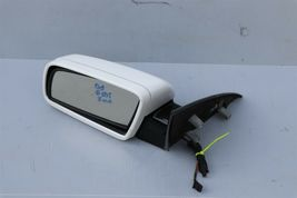 08-10 BMW E64 M6 650i LCI Door Sideview Mirror Driver Left LH (3wire) image 4