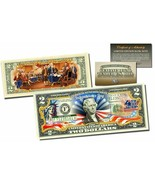 """JULY 4TH 1776 INDEPENDENCE DAY & STATUE OF LIBERTY """"2 SIDED"""" COLORIZED $... - $24.49"""