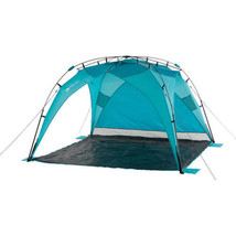 Ozark Trail 8' x 8' Instant Sun Shade 64 sq.ft Coverage Sun Protection S... - $61.18