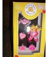 Build A Bear Diva Bear Set of Mini Holiday Ornaments - $29.99