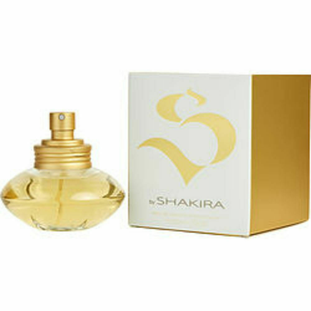 Primary image for New S BY SHAKIRA by Shakira #198863 - Type: Fragrances for WOMEN