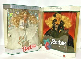 Lot of 2 Vintage (1991 & 1992) Mattel Barbies (#1429 & #1871) - See Comm... - $39.99