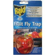 PIC FFTA-RAID Apple Fruit Fly Trap - $21.95