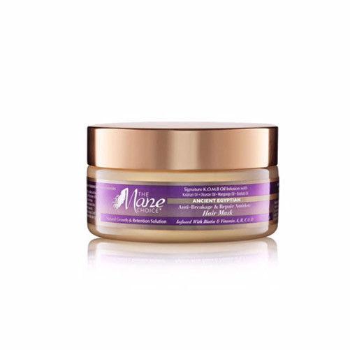 Mane Choice Ancient Egyptian Anti-Breakage & Repair Antidote Hair Mask 8oz