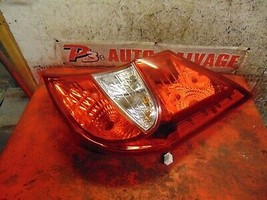 17 16 15 12 13 14 Hyundai Accent hatchback oem right brake tail light as... - $49.49