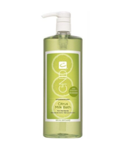 CND SpaManicure Citrus Milk Bath, 33oz