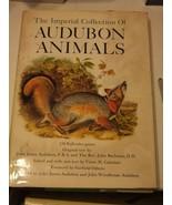 The Imperial Collection of Audubon Animals John James Audubon 1967 - $43.20