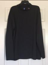 OU Oklahoma Sooners XL Long Sleeve Black Shirt - $14.99