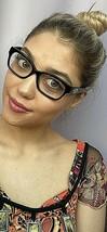 New COACH HC 7160 2051 50mm Dark Tortoise Rx Women's Eyeglasses Frame  - $99.99