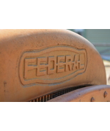 Old Heritage Vintage Federal Truck Logo Decal Icon Symbol Digital Art Ph... - $2.00