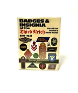 Badges and Insignia of the Third Reich 1933-1945 by Brian Leigh Davis 1983 - $19.31