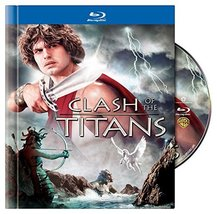 Clash of the Titans [Blu-ray, Digibook, 2010]