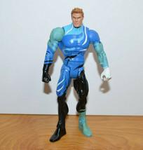 """DCUC BLUE AQUAMAN Action Figure Mattel 7"""" DC Comics Classics Legends 2008 - $14.03"""