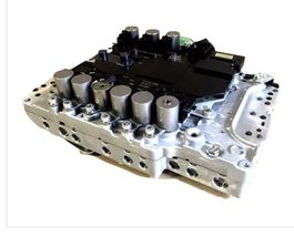 RE7R01A JR710E JR711 VALVE BODY SOLENOIDS And TCM 08UP INFINITY G37 EX37 FX50 - $395.01