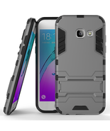 Nd protective cover case for samsung galaxy j3 2017 j3 emerge gray p201701181411103240 thumbtall