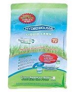Hydro Mousse - Liquid Lawn Refill Pack, 2lb Bag - Covers up to 200sqft - $29.37