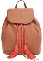 Rebecca Minkoff Moto Leather Backpack NWT - $199.00