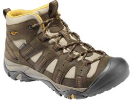 Keen Siskiyou Misura Media US 12 M (D) Eu 46 Uomo Wp Trail Escursionismo Stivali