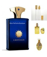 AMOUAGE INTERLUDE MAN Decanted, choose your size! - $19.79+