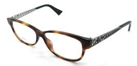 Christian Dior Eyeglasses Frames Diorama O5 086 53-13-145 Dark Havana Italy - $196.00