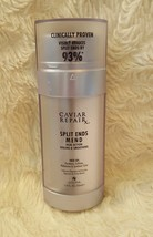 Alterna Caviar Repair Rx split Ends Mend 1.0 oz unisex for all hair types Rare - $29.69