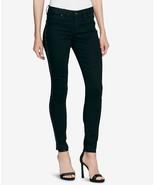 Jessica Simpson Juniors' Kiss Me Embellished Super-Skinny Jeans, Size 30... - $29.69