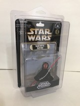 Disney Parks Star Wars Star Tours Series 6 Donald Duck as Darth Maul Fig... - $96.98
