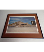 VINTAGE Atlantic City Convention Center Framed 16x20 Poster Display - $74.44