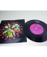 "Vinyl Record 7"" Single SEX PISTOLS ROCK AROUND THE CLOCK  The Great Swindle - $45.99"