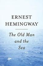 The Old Man and The Sea, Book Cover May Vary [Paperback] Hemingway, Ernest - $8.81