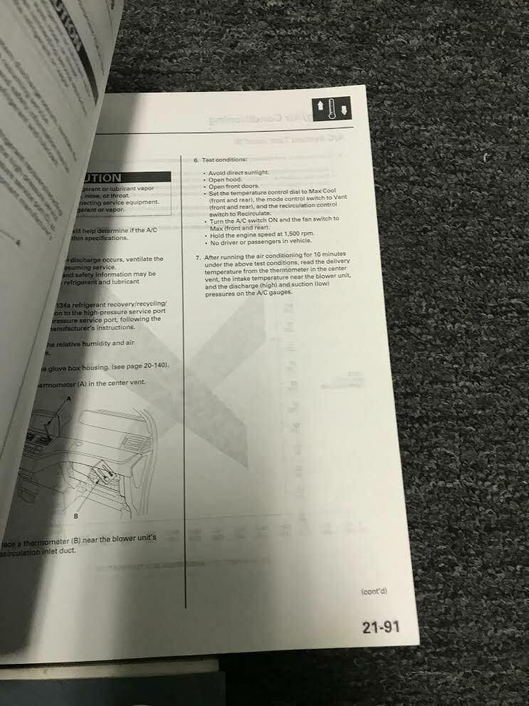 2007 2008 HONDA ODYSSEY VAN Service Repair Shop Manual Set W ETM OEM 2008 ETM