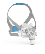 Resmed AirFit F30 Small full face mask kit with headgear - $84.00
