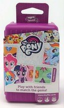 My Little Pony Edition Shuffle Cards Card Travel Toy - $7.75