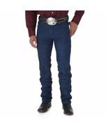 Wrangler Cowboy Cut SlimFit Jeans, 36MWZ, Indigo, Size 29X30 - $39.59