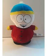 """Comedy Central Southpark 2008 Cartman Plush Stuffed Animal Toy 10"""" Tall... - $24.75"""