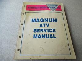 Polaris Magnum ATV 2X4 and 4X4 Service Manual P/N 9912961 - $12.16