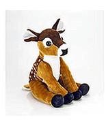 Plush fawn toy stuffed animal - $13.95