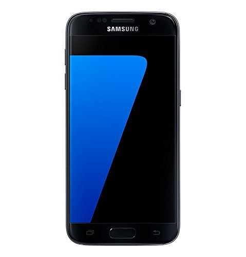 Samsung Galaxy S7 G930 32GB Black Factory Unlocked GSM International Version
